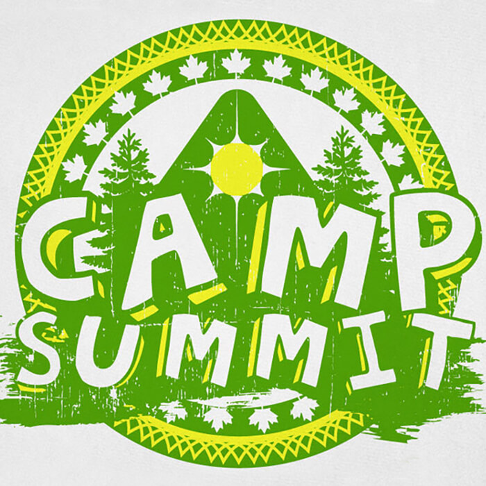 Camp Summit design